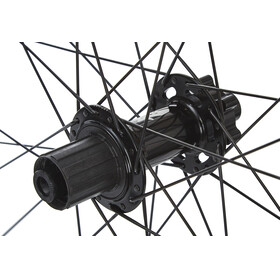 "Spank Spike Race33 Bead Bite DH LRS 27,5"" VR: 20/110 mm, HR: 12/150 mm black"